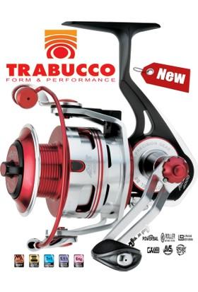 Trabucco Airblade Pro Olta Makinesi 2000