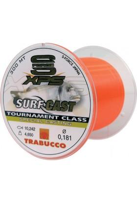 Trabucco S-Force Sf Xps Surf Cast 300 M Misina 0,30 Mm