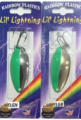 Lil Lightning Cleo Kaşık Bspn