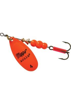 Mepps Aglia Fluo Orange ( Turuncu ) Döner Kaşık No:2