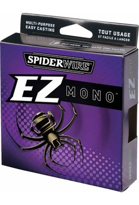 Spiderwire Ez Mono 0,36 Mm 200 M