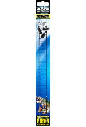 Effe Hg 2510 Titanyum Çelik Tel