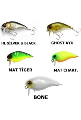 Jackall Chubby Ssr Maket Balık Bone