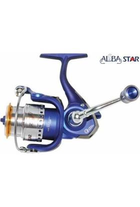 Alba Star Formula Olta Makinesi 30