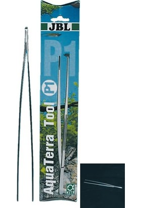 Jbl Aqua Terra Tool P1 30 Cm Düz Pense