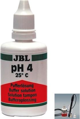 Jbl Proflora Buffer Solution Ph 4.0 50 Ml