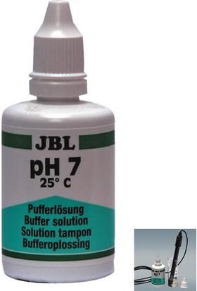 Jbl Proflora Buffer Solution Ph 7.0 50 Ml