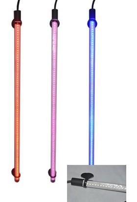 Roxin Led Su İçi Lamba 50 Cm Pembe