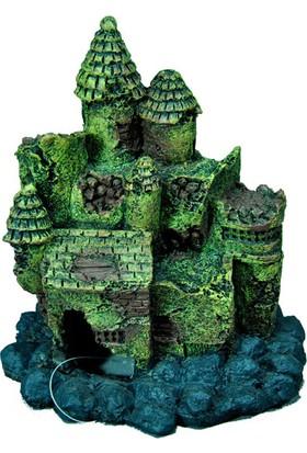 Chicos-Dekor Kale (15,5X11,5X17)