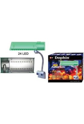 Dophin 24 Led Lıght