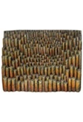 Kw Zone Arka Fon 60 x 5 x 45 Cm