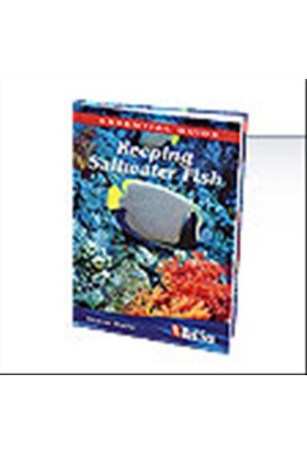 Red Sea Keeping Salt Water Fish İngilizce