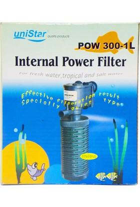 Unistar İç Filtre 500 L/H
