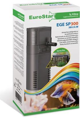 Eurostar Ege Sp300 İç Filtre 300 Lth 2W