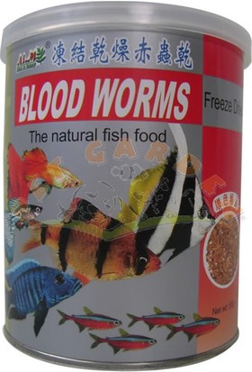 Aim Blood Worms 55 gr