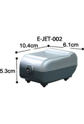 Jet Hava Motoru