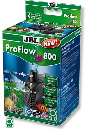 Jbl Proflow U800 900 L/H Sirkülasyon Motoru