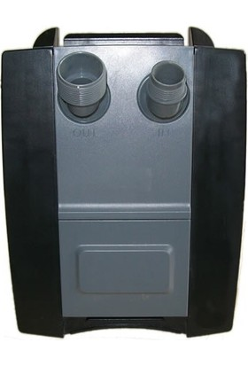 Aquanic 1600 Kafa Motoru