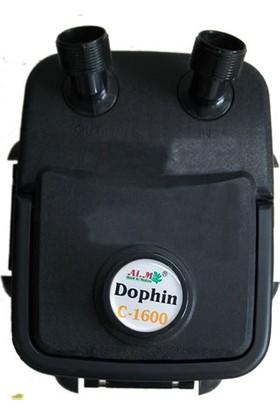 Dolphin C-1000 Kafa Motoru