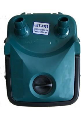 Jet 3358 Kafa Motoru