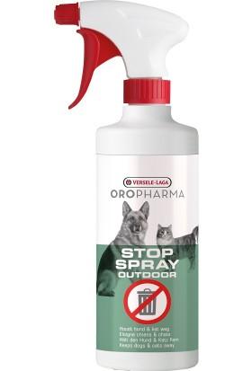 Versele Laga Oropharma Kedi Köpek Dış Mekan Uzaklaştırıcı 500 Ml