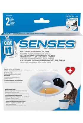 Catit Kedi Suluğu Su Filtre Kartuşu #50761 (2'li)