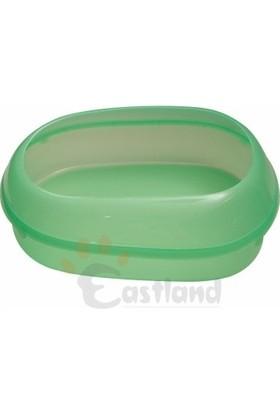 Eastland Plastik Tuvalet Kabı