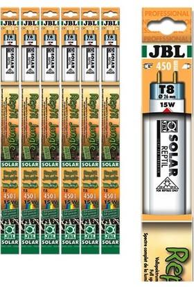 Jbl Solar Reptil Jungle T8 36W-1200 Mm 9000K