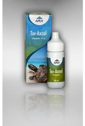Apex Tor-Axsol(Kaplumbağa Vitamini)