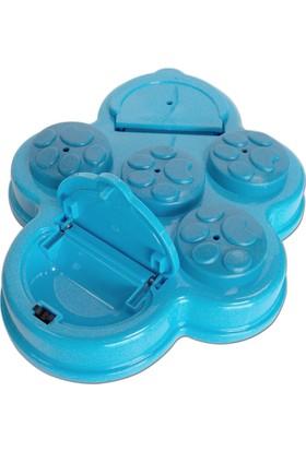 Eastland Köpek Zeka Oyuncağı L - 27,6X21,7X5,3 Cm