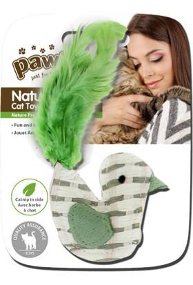 Pawise Kağıt Fare Kedi Oyuncağı