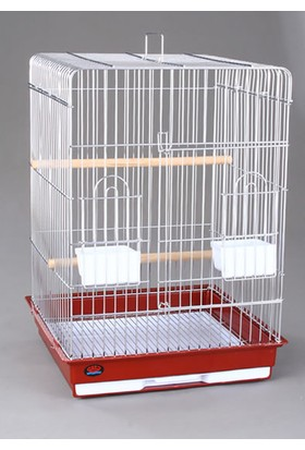 Dayang Papağan Kafes Küçük 47X47X65