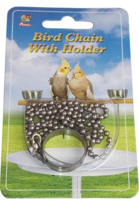 Percell Kuş Ayak Zinciri