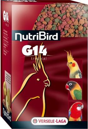 Versele-Laga Nutribird G14 Tropıcal 1Kg
