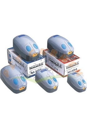 Mouse Hava Motoru