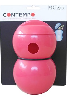 Vitalveto Mama Topu Kapaklı