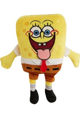 Sponge Bob 25 Cm Peluş