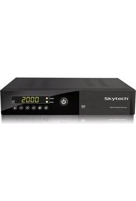 Skytech St-9060 Uydu Receıver