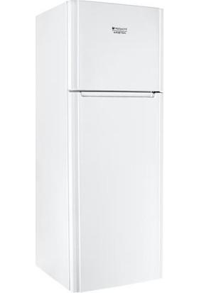 Hotpoint Ariston 86487 19212.1 FTK A+ 504 lt No-Frost Buzdolabı
