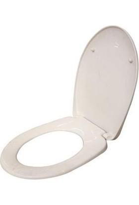 Vıtra Nuvoplast Klozet Kapağı Beyaz 23003001