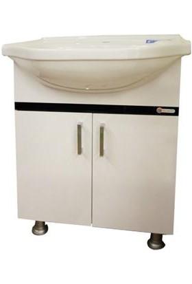 Erd Gokçay 65 Cm Banyo Dolabı Alt