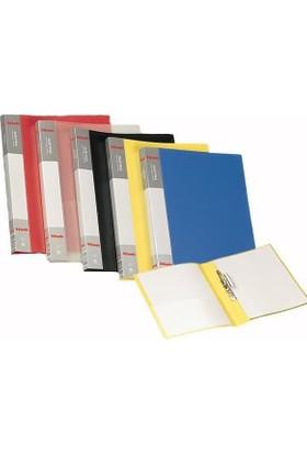 Esselte Plastik Sıkıştırmalı Dosya Mavi 69501535