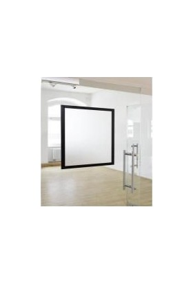 Durable Duraframe Poster Çerçeve- Siyah/A2