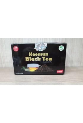 Keemun Siyah Çay 25 Süzen Poşet