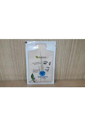 Maia Mavi Anemon Ve Isırgan Özlü Kil Maskesi