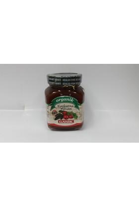 Ganik Çorum'Dan Özel Organik Kuşburnu Marmelatı 350 Gr
