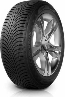 Michelin 215/55 R16 Xl Tl 97 H Alpin 5 Binek Kış Lastiği (Üretim Tarihi:2017)