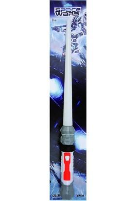 Space Wars Space Wars Sesli Ve Işıklı Lazer Kılıcı