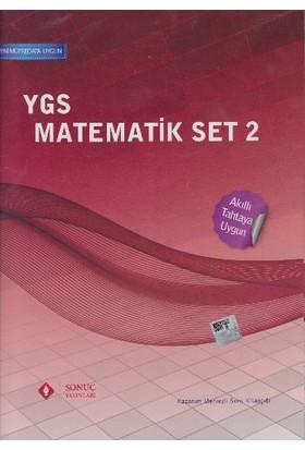 Sonuç Yayınları Ygs Matematik Seti 2