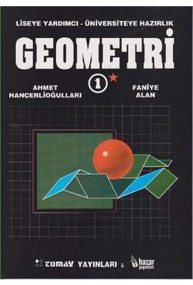 Tümay Yayınları Geometri 1